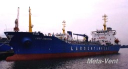 6,500 Dwt White Oil Tanker